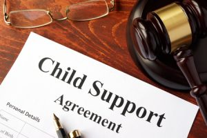 Child Support Attorney for Collier County