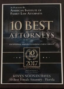 FL Divorce Lawyer KNH