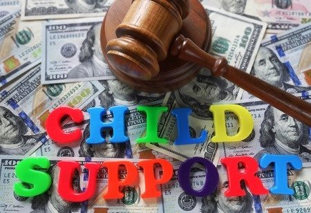 Naples Child Support Lawyer